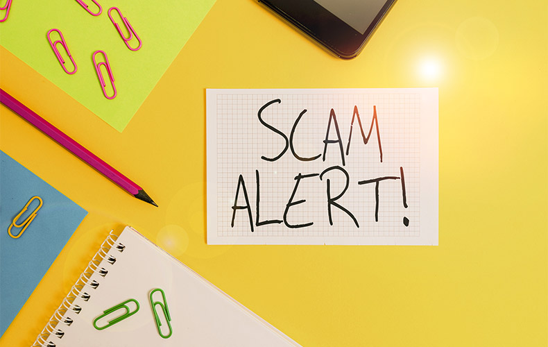 The 2020 Census: Beware of Scammers