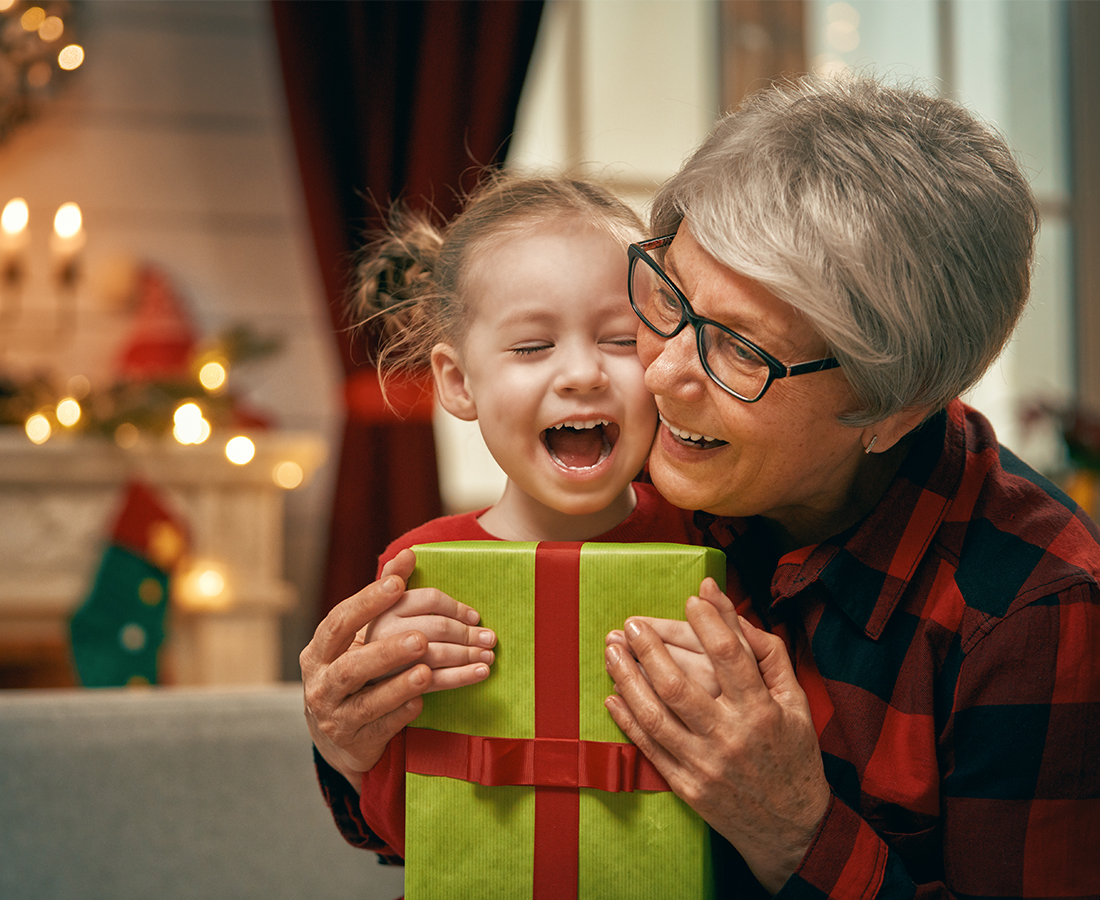 Holiday wishes can come true with a Holiday Loan