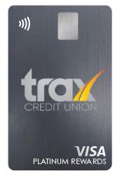 Visa® Platinum CU Rewards