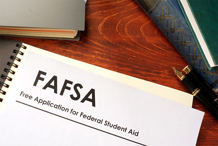 The FAFSA application priority deadline is March 1st - do you know how to file?