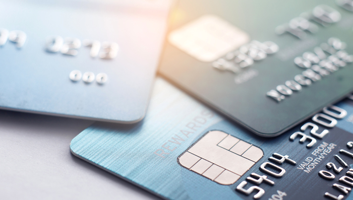 How to Clean Your Debit and Credit Cards