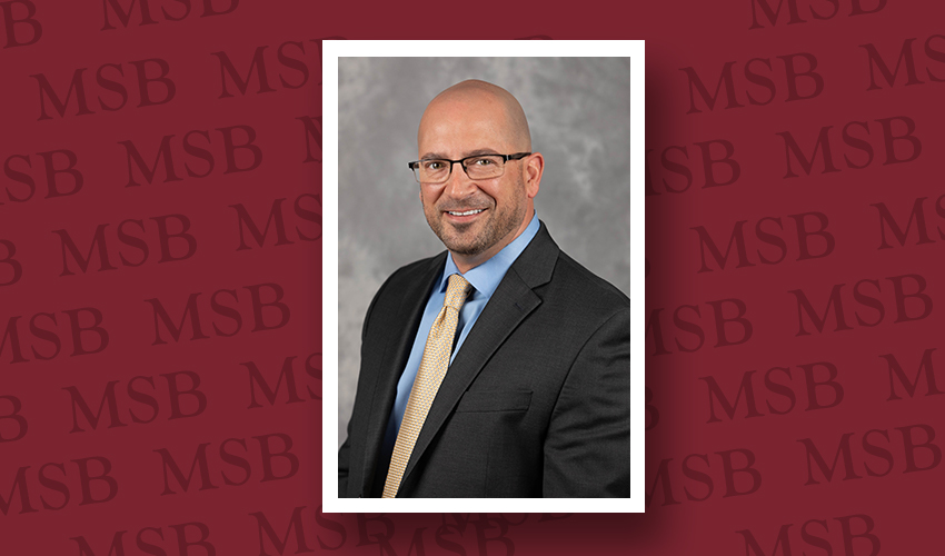 Monson Savings Bank Welcomes Jason A. Berry, Vice President and Commercial Loan Officer