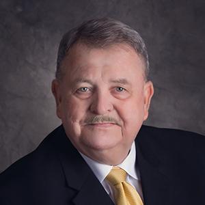 Image of Ed Underwood (Board)