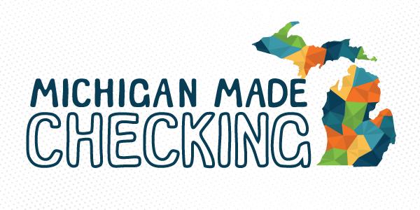 Michigan Made Checking