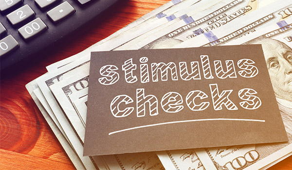 Stimulus payments: How much will you receive and how should you spend it?