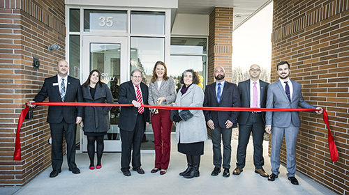 Infinity Federal Credit Union Opens New Branch in Scarborough