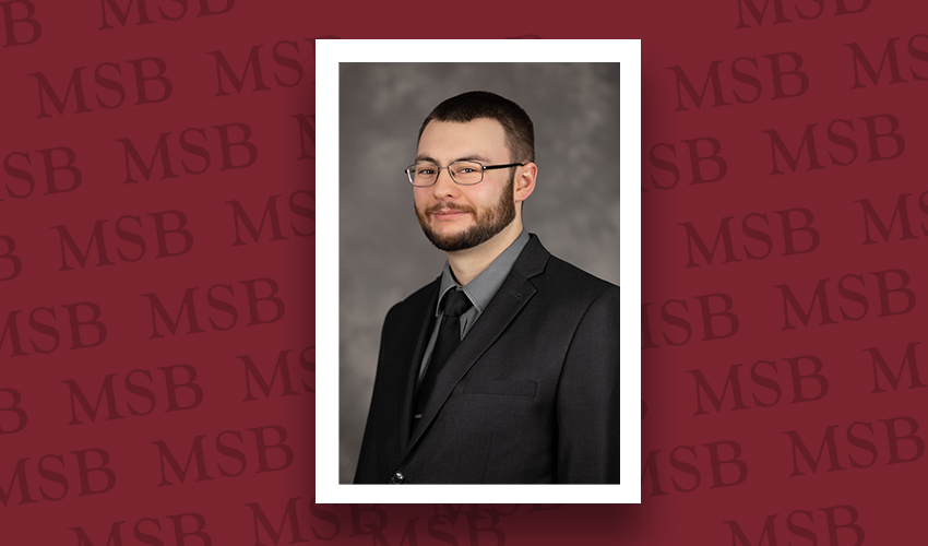 Monson Savings Bank Announces the Promotion of Paul Shepardson to Digital Systems Officer