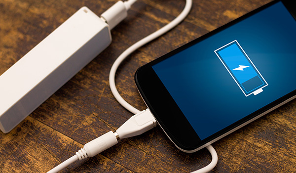 Take Caution Before You Borrow Someone's Charging Cable
