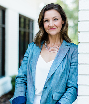 photo of Sarah Fargo