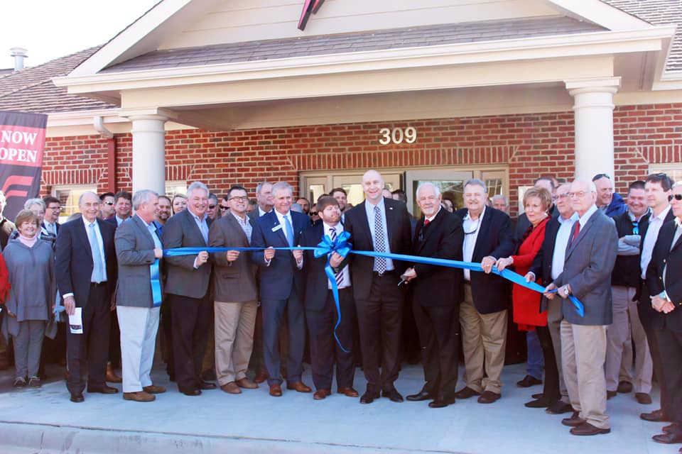 Image illustrating Downtown Athens Branch Opened