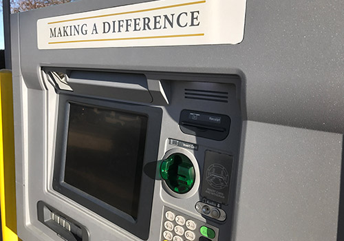 ACCOUNT SAFETY REGARDING ATMS AND OTHER ELECTRONIC SERVICES