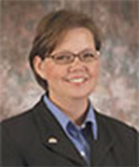 Monica Amis Wittrock