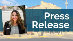 FCCU Announces Hiring of Minerva Peace Eagle in Watertown