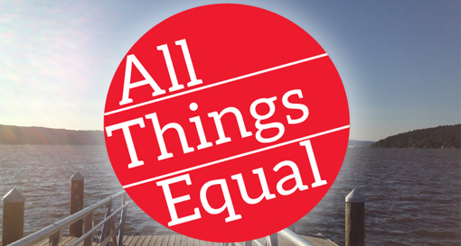Karl Graham, Chief of Community Development, Interviewed on All Things Equal