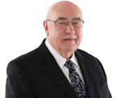 Rev. Jerry Ferguson