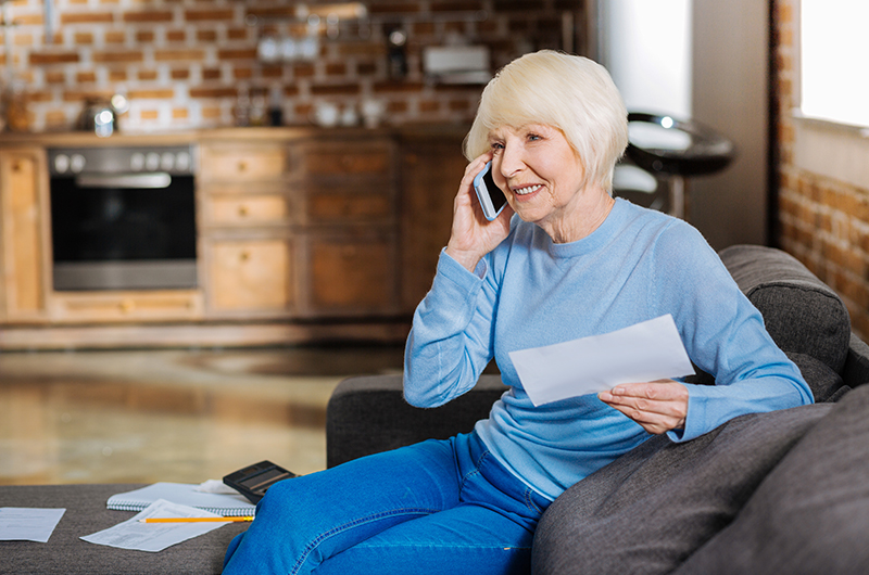 Social Security Benefit Suspension Scam