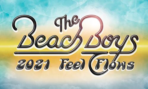 The Beach Boys at Tuscaloosa Amphitheater