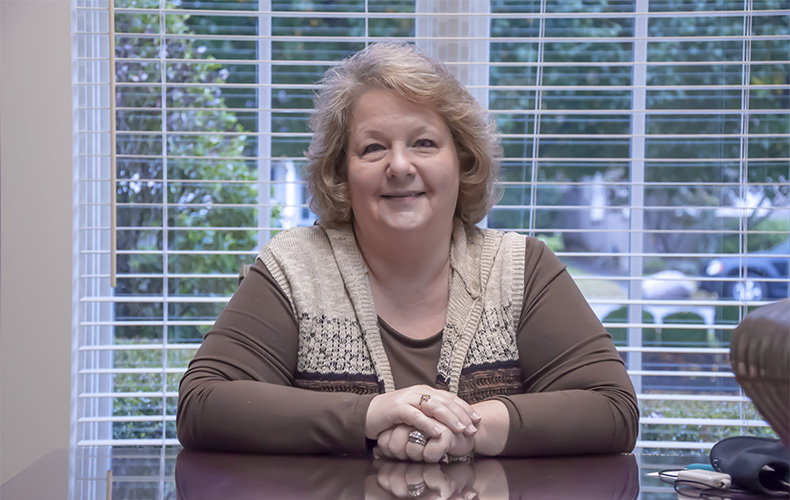 Personal Bankers of Little Rock: Lisa Franks