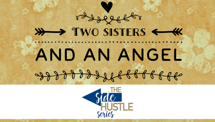 Two Sisters and an Angel Boutique