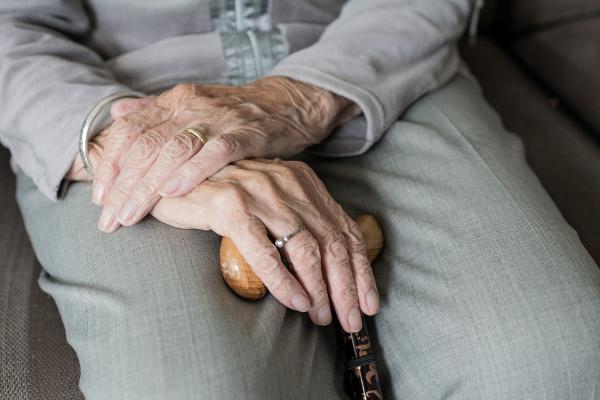 World Elder Abuse Awareness Day is June 15th
