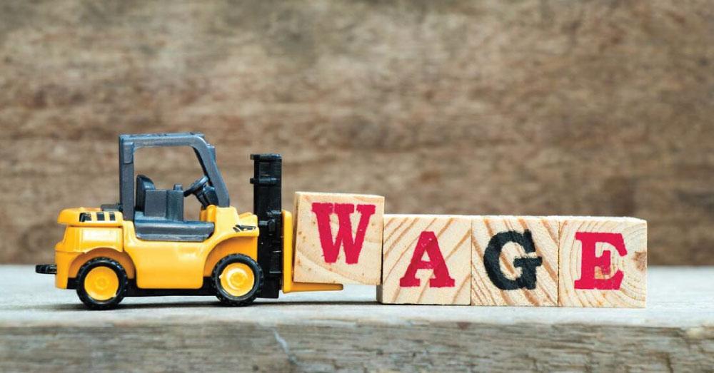 Blue Ridge Bank Announces Minimum Wage Increase