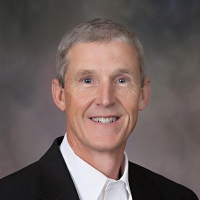 Image of Robert J. Barnes