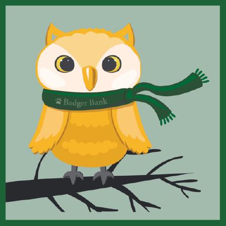 Oakley Owl