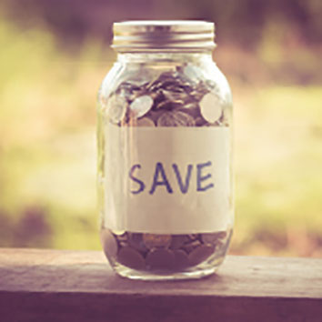 4 Easy Steps to Saving Money