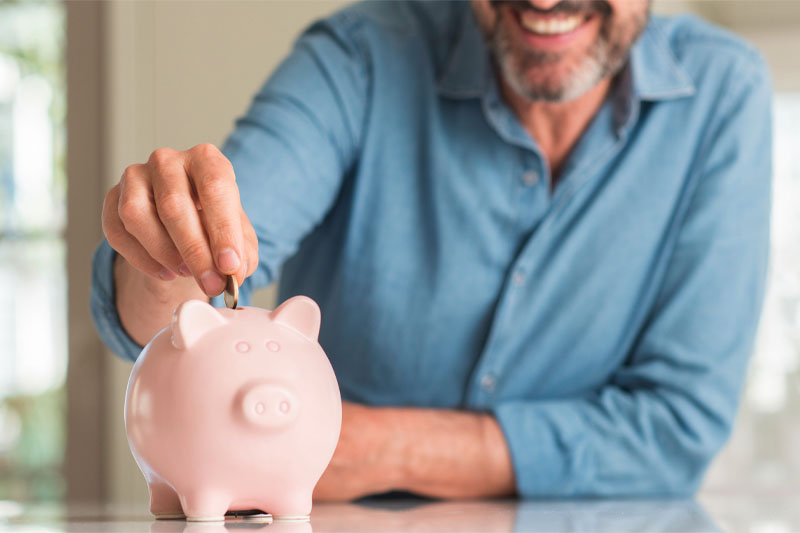 Three Savings Challenges to Start the New Year