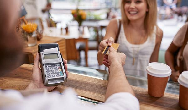 Using a credit card responsibly