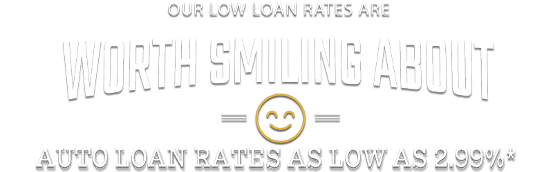 Auto Rates Worth Smiling About