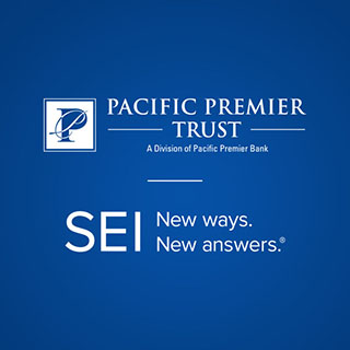 Pacific Premier Bancorp Announces the Conversion of Pacific Premier Trust's Wealth Business Operating System to SEI Wealth Platform