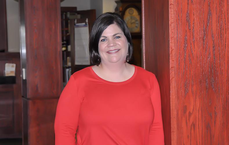 Personal Bankers of Little Rock: Ellen Rackley Published: November 20, 2020