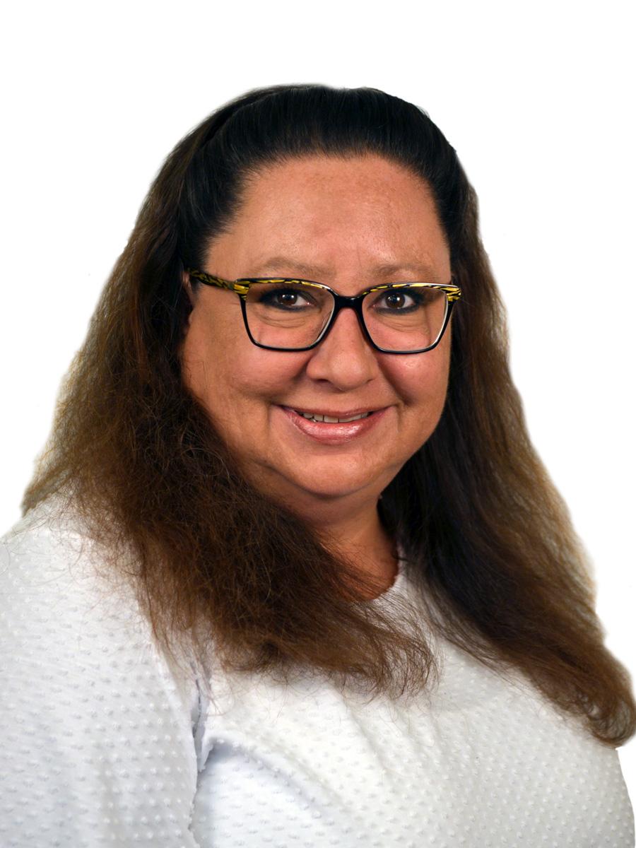 Photo of Mollie Diebold