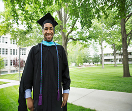 6 Smart Money Moves for New College Graduates