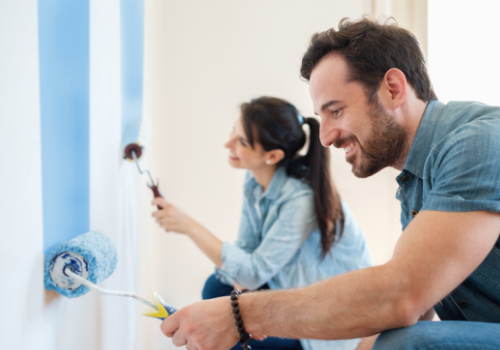 Realtors: Quick home improvements for clients prior to selling