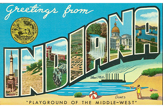 Top Ten Summer Fun To-Dos in Indiana