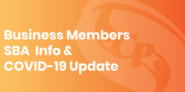 Business Member Updates