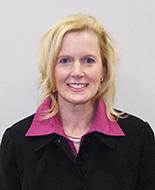 Christine M. Angland