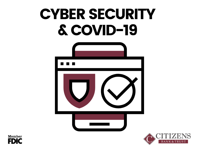 Cyber Security & COVID-19