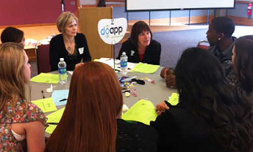 The 2012 District 196 Marketing Roundtable