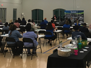 Home Buying Workshop and Dinner in Lake Charles