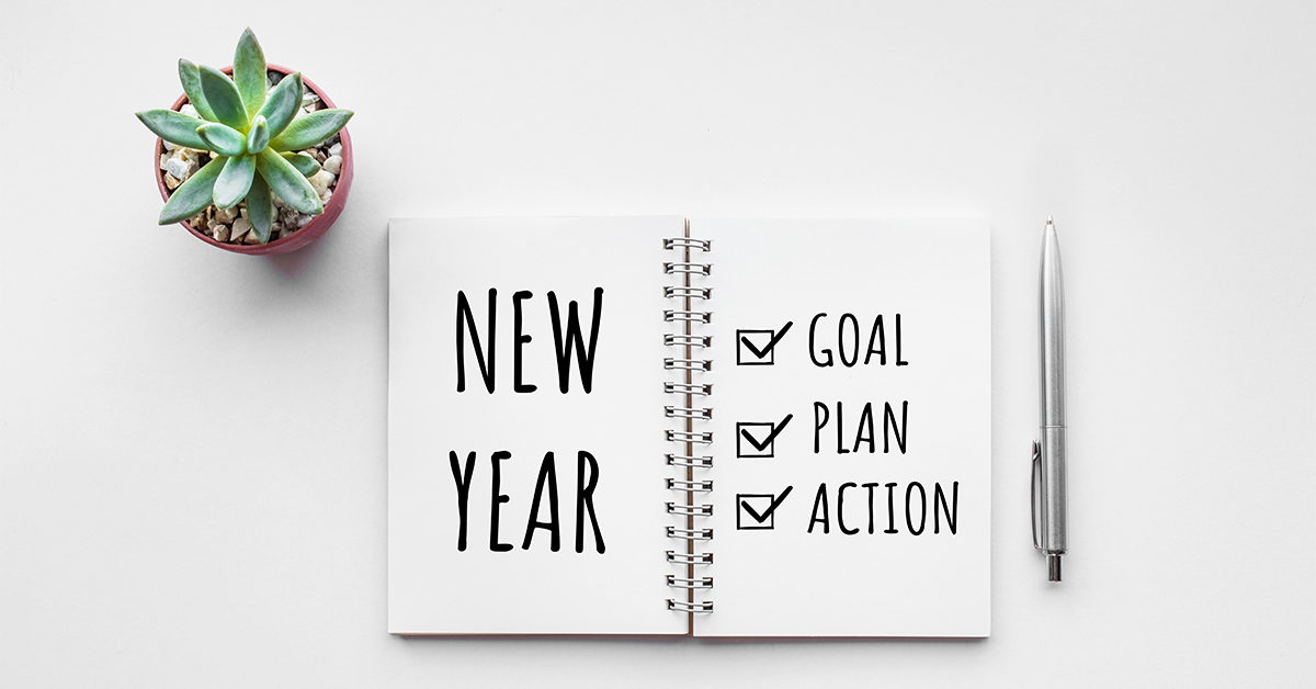 Financial Resolutions: Goals for Financial Wellness