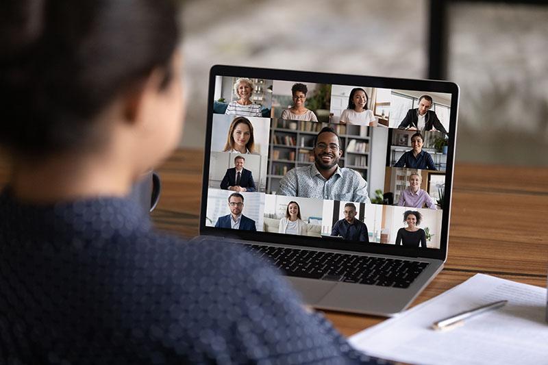 2021 Virtual Annual Meeting Recap
