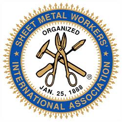 SMW Local 80 Logo