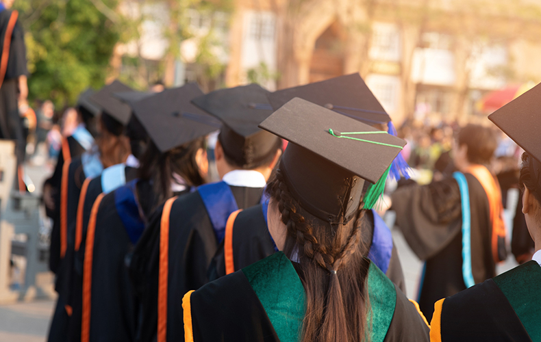Financial Tips for 2019 Graduates