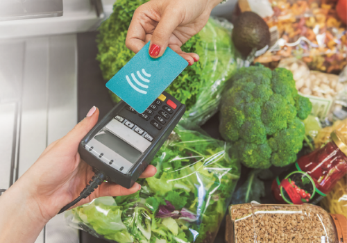 New Contactless Cards Offer Safety & Ease of Use