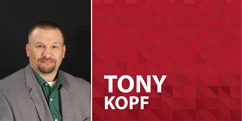 Kopf Takes on TS Banking Group Compliance and CRA Officer Role