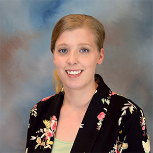 Katherine Dill Named Retail Banking Officer