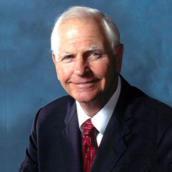 Gerald K. Pedigo